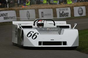 Click here to open the Chaparral 2J Chevrolet  gallery