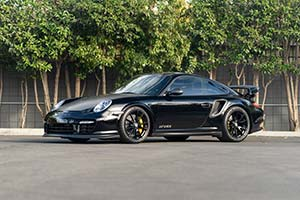 Click here to open the Porsche 911 GT2 RS  gallery