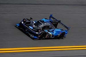 Click here to open the Acura ARX-05 gallery