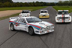 Click here to open the Lancia 037 Rally  gallery
