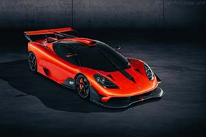 Click here to open the Gordon Murray Automotive T.50s Niki Lauda gallery