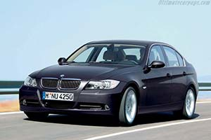 Click here to open the BMW E90 330i gallery