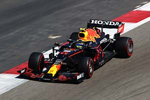 Click here to open the Red Bull Racing RB16B Honda gallery
