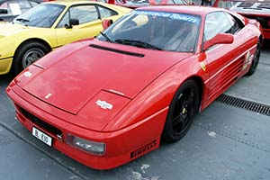Click here to open the Ferrari 348 Challenge gallery