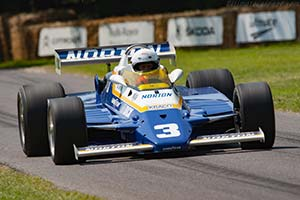 Click here to open the Penske PC9B Cosworth gallery