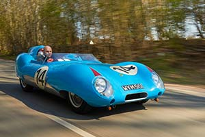 Click here to open the Lotus Eleven Climax gallery