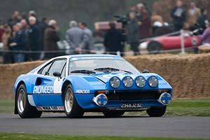 Click here to open the Ferrari 308 GTB Group 4 gallery