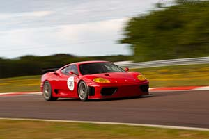 Click here to open the Ferrari 360 GT  gallery