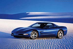 Click here to open the Chevrolet Corvette C5 gallery