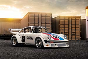 Click here to open the Porsche 934½  gallery
