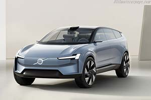 Click here to open the Volvo Concept Recharge gallery