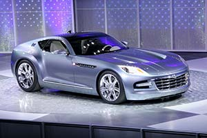 Click here to open the Chrysler Firepower Concept gallery