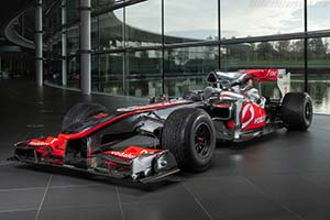 Click here to open the McLaren MP4-25 Mercedes gallery