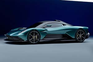 Click here to open the Aston Martin Valhalla gallery