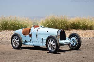 Click here to open the Bugatti Type 35B  gallery