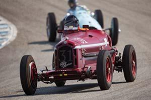 Click here to open the Alfa Romeo 8C 2300 Monza  gallery
