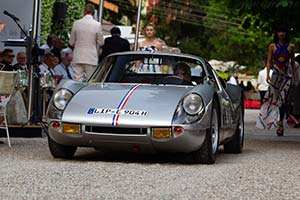 Click here to open the Porsche 904 Carrera GTS  gallery