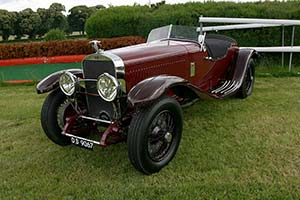 Click here to open the Hispano Suiza H6C Monza gallery