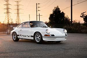 Click here to open the Porsche 911 Carrera RSH 2.7  gallery