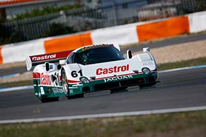 Click here to open the Jaguar XJR-10  gallery