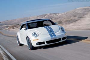 Click here to open the Volkswagen New Beetle Raster Concept gallery