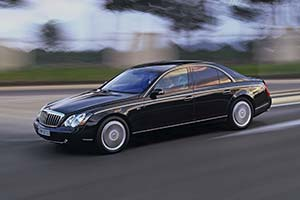 Click here to open the Maybach 57 S gallery