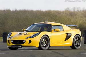 Click here to open the Lotus Sport Exige 240R gallery