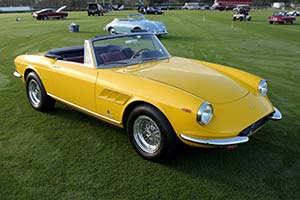 Click here to open the Ferrari 330 GTS gallery