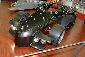Click here to open the a.d. Tramontana Concept gallery