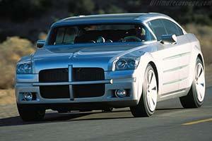Click here to open the Dodge Super8 Hemi Concept gallery