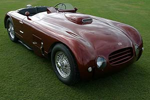 Click here to open the Allard J2X Le Mans gallery