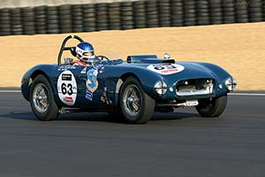 Click here to open the Allard J2R gallery