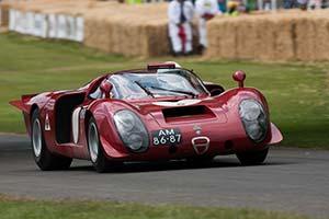 Click here to open the Alfa Romeo 33/2 Daytona  gallery