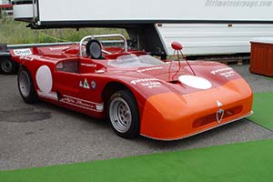 Click here to open the Alfa Romeo T33/3 Spider gallery