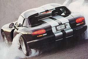 Click here to open the Dodge Viper Venom 600 gallery
