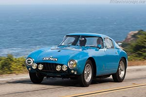 Click here to open the Ferrari 500 Mondial Pinin Farina Berlinetta gallery