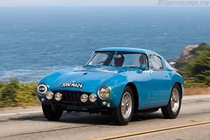 Click here to open the Ferrari 500 Mondial Pinin Farina Berlinetta gallery