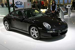 Click here to open the Porsche 997 Carrera 4 gallery