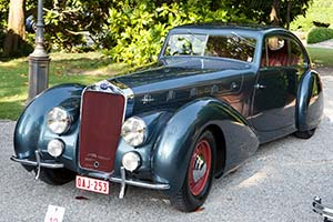 Click here to open the Delage D8-120 Pourtout Coupe gallery