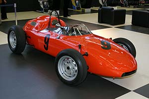 Click here to open the Porsche 787 gallery