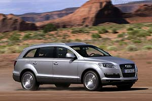 Click here to open the Audi Q7 gallery