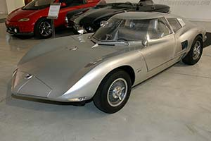 Click here to open the Chevrolet Corvair Monza GT Concept gallery