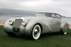 Click here to open the Delage D8-120 S Pourtout Aero Coupe gallery