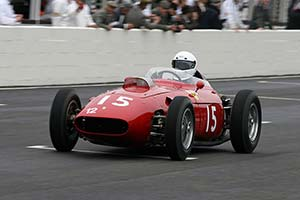 Click here to open the Ferrari 246 F1 Dino gallery