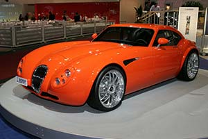 Click here to open the Wiesmann GT MF4 gallery