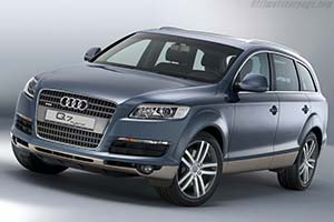Click here to open the Audi Q7 Hybrid Concept gallery