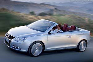 Click here to open the Volkswagen Eos gallery