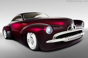 Click here to open the Holden Efijy Concept gallery