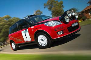 Click here to open the Mazda 2 Rally Concept gallery