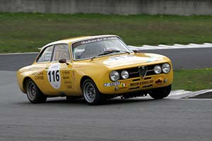 Click here to open the Alfa Romeo Giulia 1750 GTAm gallery
